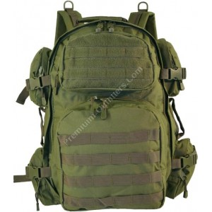 All Bugged Out Baby Bug Out Bag - Abo001