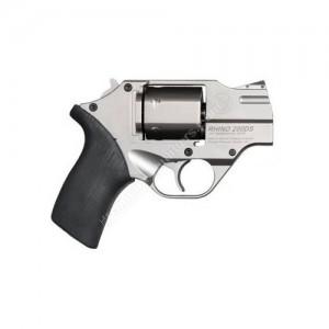 Chiappa Firearms 200ds White Rhino .357 Mag Revolver - 340.079