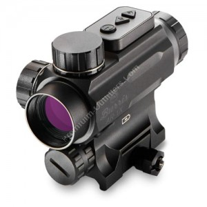 Burris Ar-1x Prism Sight. Illuminated Reticle. - 300214