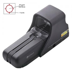 Eotech 552. 65 Moa Ring/1 Moa Dot. - 552.A65