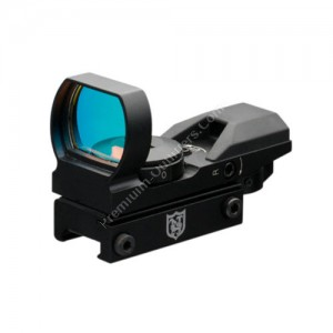 Nikko Stirling Reflex Red Dot Sight - Ns433