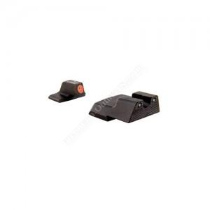 Trijicon Hk45c/P30/Vp9 Hd Ns Set Orange Front - 600601