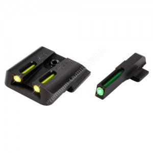 Truglo Brite-Site Tritium Fiber Optic Mp - Tg131mpty