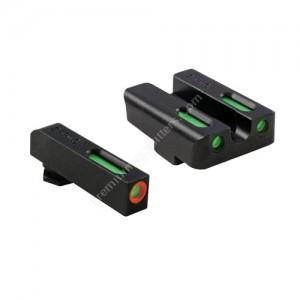 Truglo Tfx Pro. Glock 17/19/22/23/24/26/27/33 - Tg13gl1pc