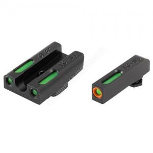Truglo Tfx Pro. For Glock 42/43 - Tg13gl3pc