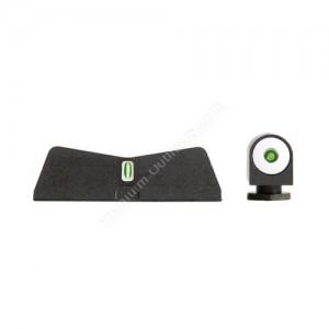 Xs Sight Systems 24/7 Big Dot Tritium Sts. Glk 17/19 Etc - Gl-0001s-5
