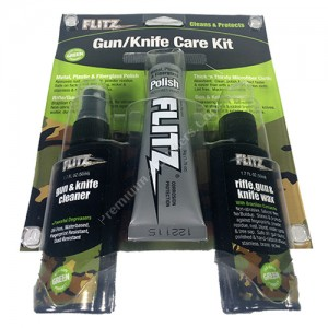Flitz Gun/Knife Care Kit - Kg41501