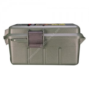 MTM CASE GARD SURVIVOR DRY BOX LARGE GREEN - S1074-11