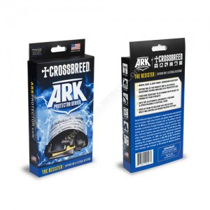 Crossbreed Holsters Ark Resister Bag. - Ark-R