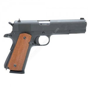 American Tactical Imports (Ati) M1911 Military 45acp 5`Bbl - Atigfx45mil