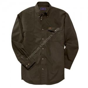 Beretta Featherlite Sign Shooting Shirt - Lu19756188m