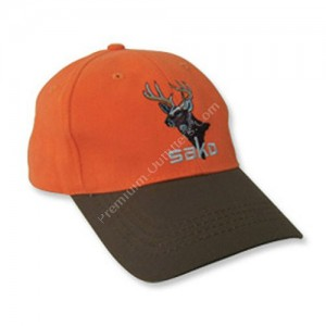 Beretta Cap Blaze With Deer Emblem Sako - Bc20916825