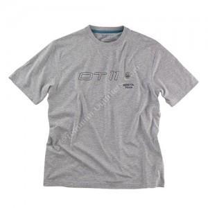 Beretta Dt11 T Shirt. Blue Xl - Ts011072380504xl