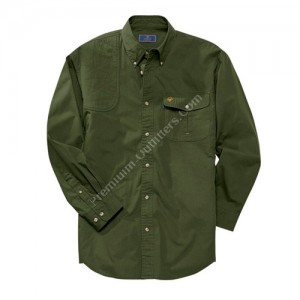 Beretta Featherlite Ls Signature Shooting Shirt - Lu19756178xxxl