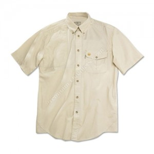 Beretta Featherlite Signature Shooting Shirt - Lu20756108l