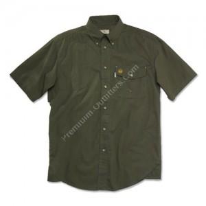 Beretta Featherlite Signature Shooting Shirt - Lu20756178l