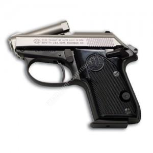 Beretta 3032 Tomcat. 32acp. 2.4`Bbl. 2 Mags - Js32002