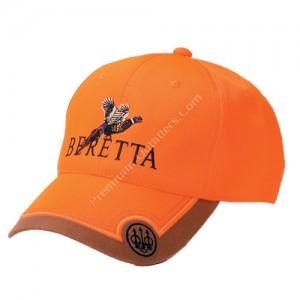Beretta Embroidered Pheasant Blaze Cap - Bc20916025