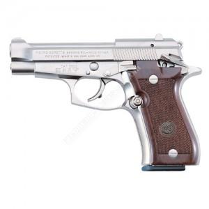 Beretta 84 Cheetah Nickel 380acp 3.8`Bbl - J84f212m