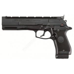 Beretta 87 Target 22 Lr Handgun - J87t010