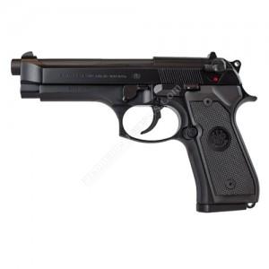 Beretta 92fs 9mm 4.9`Bbl - Js92f300m