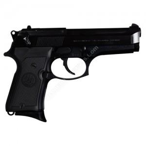 Beretta 92fs Compact. 9mm. 4.25`Bbl. 2 Mags - Js92f850m