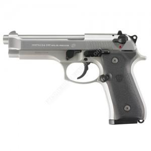 Beretta 92fs Inox 9mm Handgun - Js92f500