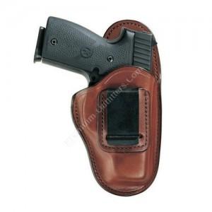 Bianchi 100 Pro Leather Sz21 Rh Iwb Lc9 - 25938