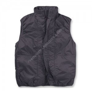 Beretta Light Layering Vest - Black