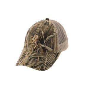 Browning Bozeman Mesh Hat - 308357251
