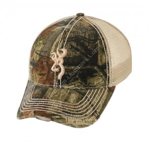Browning Bozeman Mesh Hat Infinity - 308357201