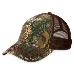 BROWNING CAP BOZEMAN BROWN RTX - 308367241