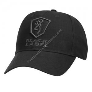 Browning Delta Tactical Patrol Cap. Black. - 308553991