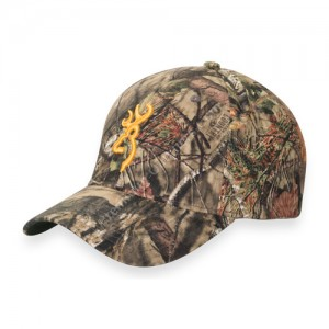 Browning Rimfire Mossy Oak Break Up Camo Hat. - 308379281