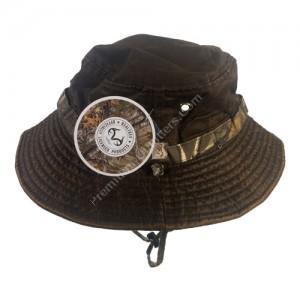 Browning Cooper Bucket Brown Hat - 308534881