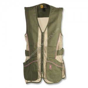 Browning Lady Sporter Ii Shooting Vest - 30506754