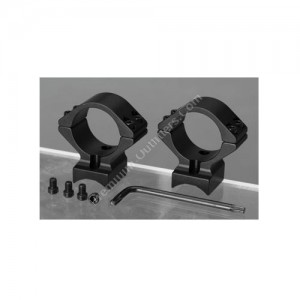 Browning T-Bolt Integrated Scope Mount System - 12338