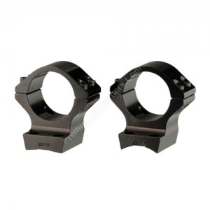 Browning X-Lock Integrated Mounts - 12502