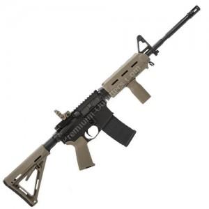 Colt 6920mp-Fde Law Enforcement Rifle - 223rem/5.56nato