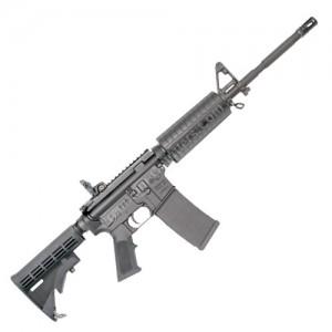 Colt Ar15 6920 5.56x45 Nato Rifle - Le6920mps-B
