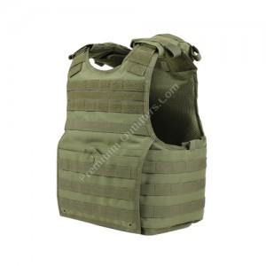 Condor Outdoor Olive Drab Exo Plate Carrier - Xpc-001