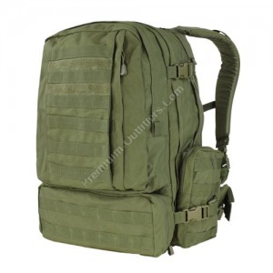 Condor Outdoor Products 3 Day Assault Pack - 125-001