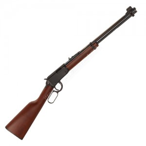 Henry Classic Lever Action Rifle - H001