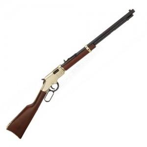 Henry Golden Boy Rifle - H004m