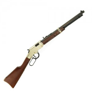 Henry Golden Boy Youth Rifle - H004y