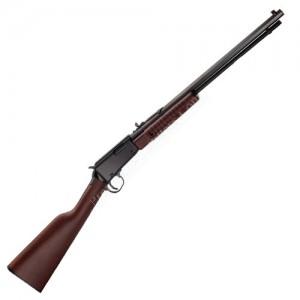 Henry Pump Action .22lr Rifle - H003t
