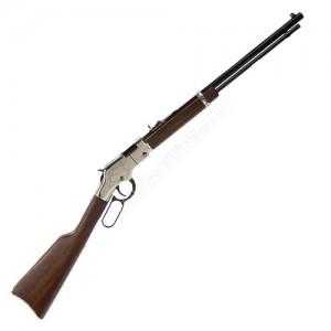 Henry Silver Eagle Rifle - H004se