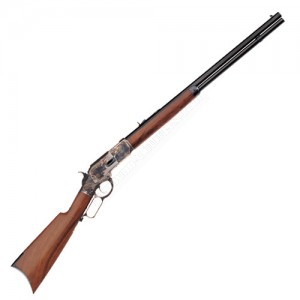 A. Uberti / Stoeger 1873 SPORTING RIFLE. 45COLT. 24.25`BBL - 342820