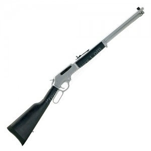 HENRY LEVER ACTION ALL WEATHER. 3030WIN. 20`B - H009AW