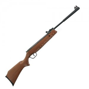 STOEGER X3 YOUTH. 177CAL. 11.75`BBL. WOOD STOCK - 30003
